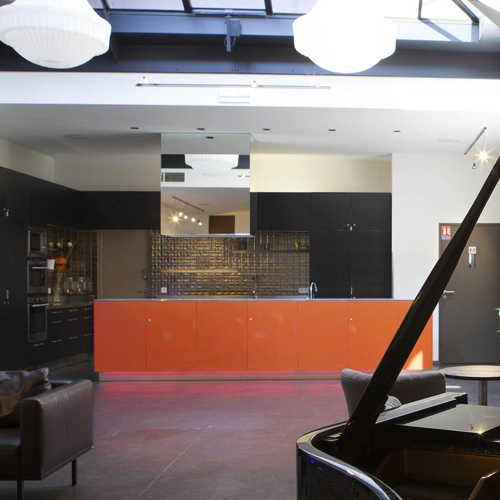 lieu priv les espaces pour vos v nements en plein paris. Black Bedroom Furniture Sets. Home Design Ideas
